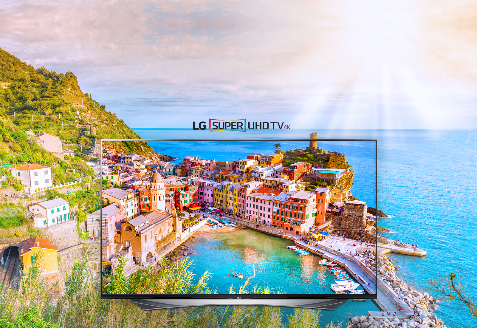 LG 79UH953V SUPER UHD TV