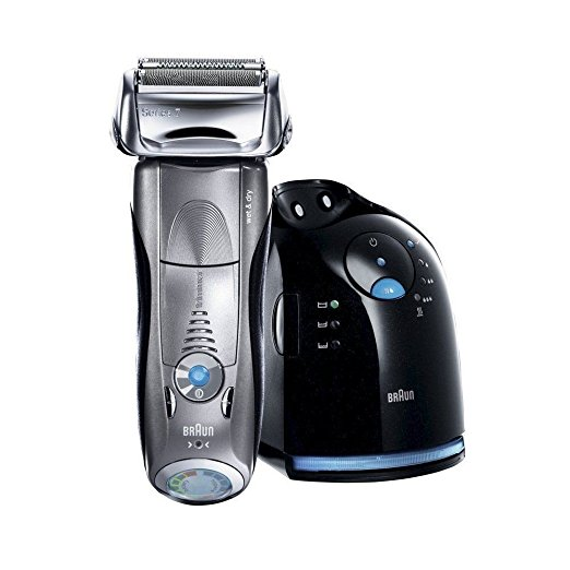 BRAUN SERIES 7 WET AND DRY 799CC-7