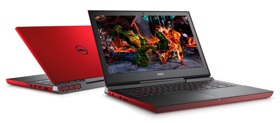 DELL 15 7000 GAMING LAPTOP