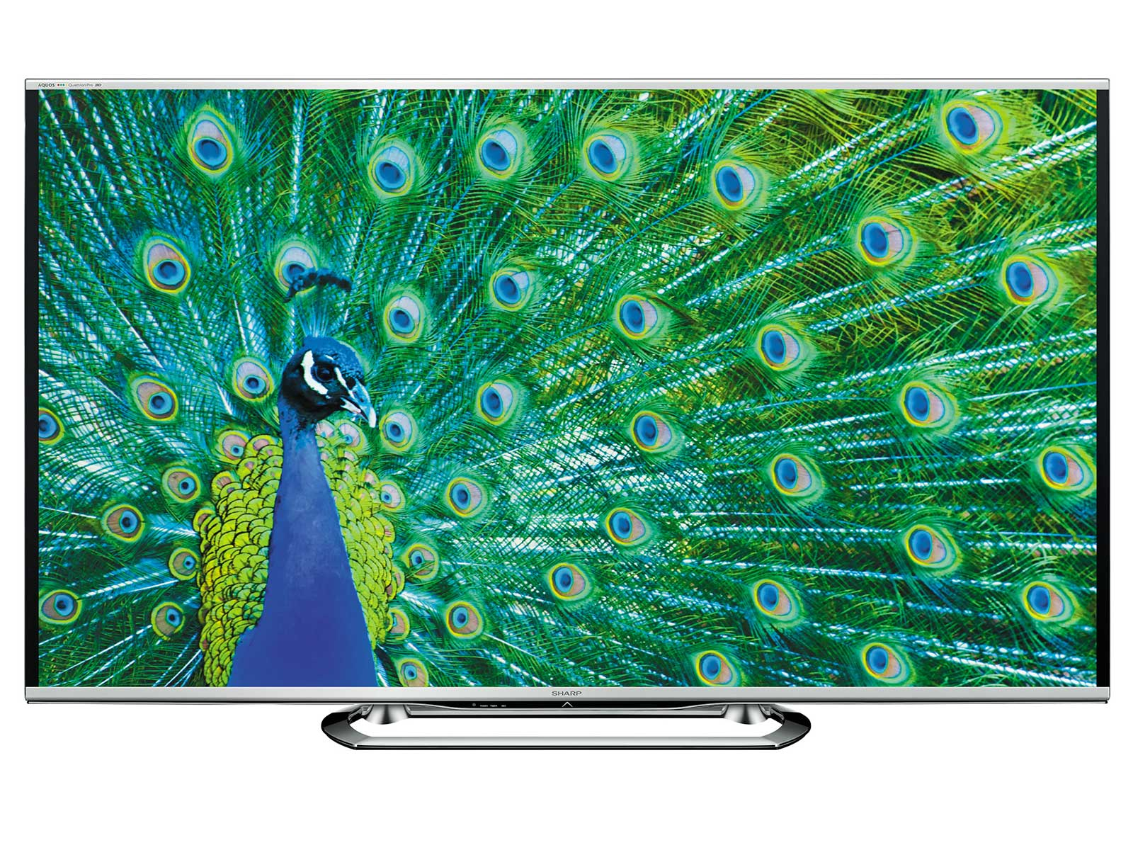 SHARP LC-80LE960X (80 INCHES) LED TV